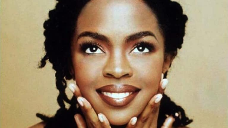 ms-lauryn-hill. Supplied