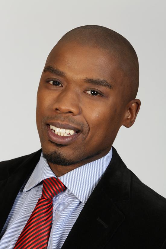 Sandile Nqonso.By enca