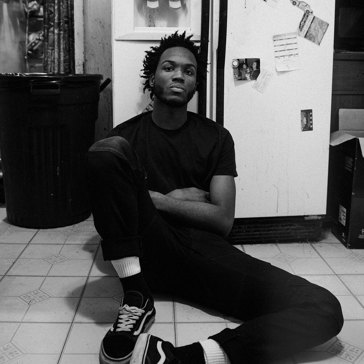 Saba album cover.SABA