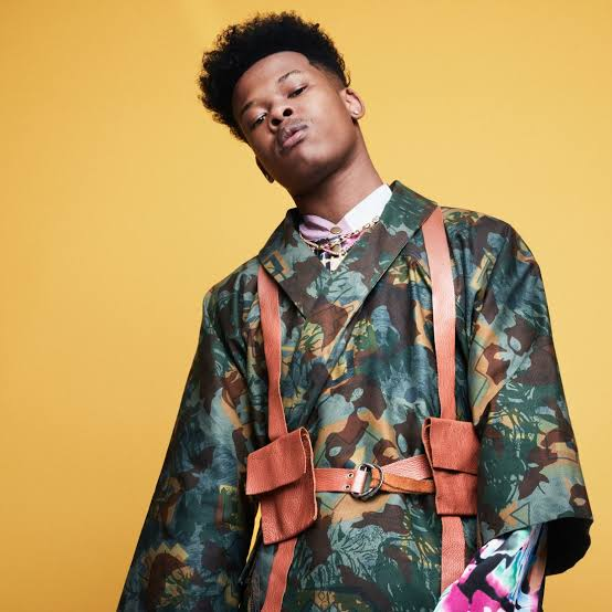 Nasty C. Photo.supplied