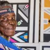 Dr Esther Mahlangu. Photo by JoziLife