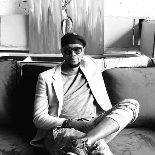 THA ILLUSTRATOR: Phethego Kgomo. Photo supplied